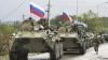 Киев поддерживает требования Кишинева о выводе российских войск из Приднестровья
