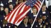 Сборная США выиграла общий медальный зачет Олимпиады