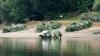 Кишинев считает провокационными совместные учения приднестровских и российских военных