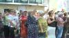 Третий день протеста жителей Оргеева у Jurnal TV: реакция телеканала