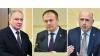 Тимофти, Канду и Филип - о Дне независимости Молдовы