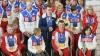 Сборную России отстранили от Паралимпиады (ВИДЕО)