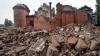 Новое землетрясение произошло в центральной части Италии