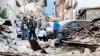Землетрясение сравняло с землей итальянский Аматриче