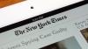 Хакеры атаковали московское бюро The New York Times