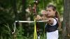 Александра Мырка первой выступит в Рио среди молдавских олимпийцев