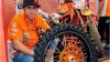 Антонио Кайроли стал победителем 15-го этапа ЧМ по мотокроссу