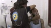Медики: на сирийский город сбросили бочки с ядовитым газом