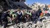 Землетрясение в Италии: из-под завалов продолжают спасать людей