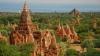Землетрясение магнитудой 6,8 произошло в Мьянме