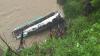 Автобус рухнул с обрыва в Непале, 21 человек погиб