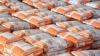 """""""Суперакция"""": 36 кг цемента по цене 40 продают в Кишиневе"""