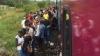 На юге Франции в железнодорожной катастрофе пострадали 60 человек (ВИДЕО)