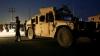 В Кабуле возле отеля с иностранцами взорвался грузовик (ВИДЕО)