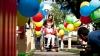 """Фонд """"Эдельвейс"""" построил в столице первую площадку для детей с особыми потребностями"""