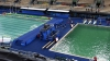 На Олимпиаде в Рио позеленел еще один бассейн