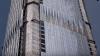 Два экстремала взобрались без страховки на самое высокое строящееся здание в мире