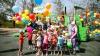 """В рамках проекта """"Парк Эдельвейс"""" для детей в Ниспоренах открыли игровую площадку"""