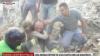 Землетрясение в Италии: девочка провела под завалами 17 часов, прежде чем ее спасли