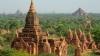 Землетрясение повредило почти 200 исторических памятников в Мьянме