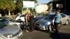 В столице столкнулись два автомобиля (ФОТО)