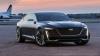 Cadillac показал машину будущего