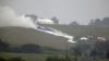 В штате Алабама разбился легкомоторный самолет