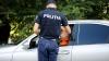На въезде в столицу полицейские вручали водителям по бутылке воды