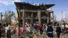 На юго-востоке Турции прогремел мощный взрыв (ФОТО)