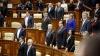 Осенне-зимняя сессия парламента начнется 1 сентября