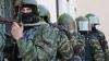 В Приднестровье состоялись антитеррористические учения