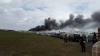 В немецком Касселе от пожара пострадали 19 человек