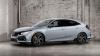 Honda показала дизайн нового хэтчбека Civic