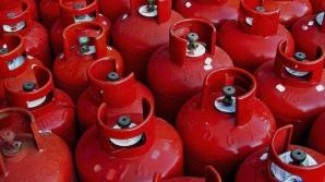 Ценовой предел на сжиженный газ будет устанавливать НАРЭ