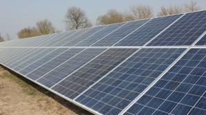 В Чернобыле хотят построить самый большой в мире парк солнечных батарей