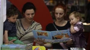 "В столице открылась международная книжная ярмарка ""Bookfest"""
