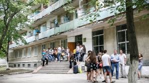 Первокурсники разочарованы общежитиями столичных вузов (ФОТОРЕПОРТАЖ)