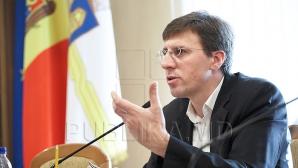 Киртоакэ поздравил всех граждан с Днем румынского языка