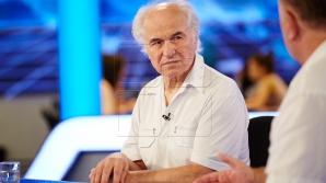 Евгений Дога назвал безобразием попытку протестующих сорвать парад в День независимости