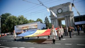 В столице прошел яркий парад военных духовых оркестров (ВИДЕО)