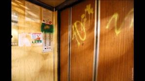 Из-за долгов в многоэтажке на Костюженской пять лет не работает лифт