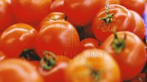 В Дубэсарий Векь прошёл фестиваль томатов