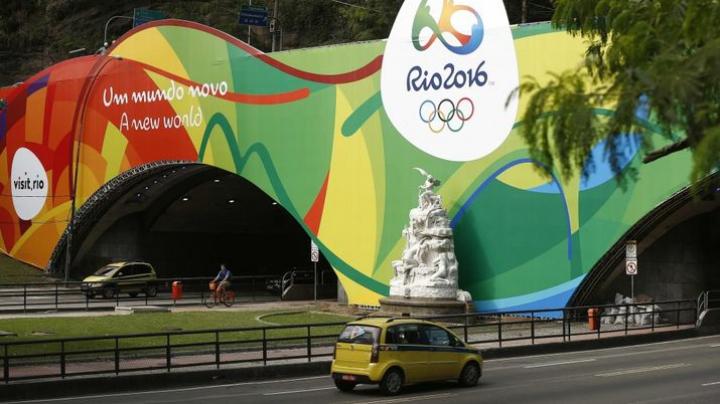 Из Рио-де-Жанейро вернулись первые молдавские олимпийцы