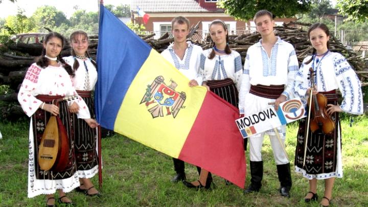 """""""Молдова - это я"""": граждане продолжают делиться своей гордостью за страну"""