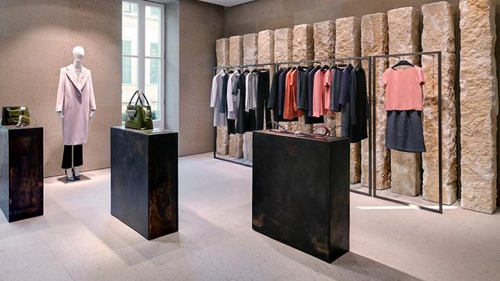 Модные цвета и тенденции грядущей осени