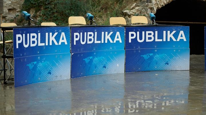 """К кампании """"Молдова - это я"""" на Publika TV выйдет спецвыпуск новостей"""
