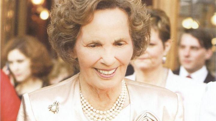 Умерла королева Румынии Анна