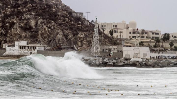 Тропический шторм в Мексике унес жизни 39 человек