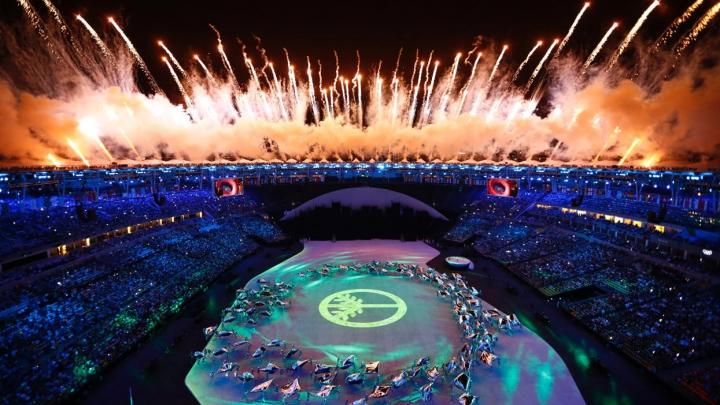 Молдова потратила около 45 миллионов леев на подготовку спортсменов к Олимпиаде в Рио