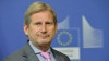 В Молдову прибыл еврокомиссар Йоханнес Хан